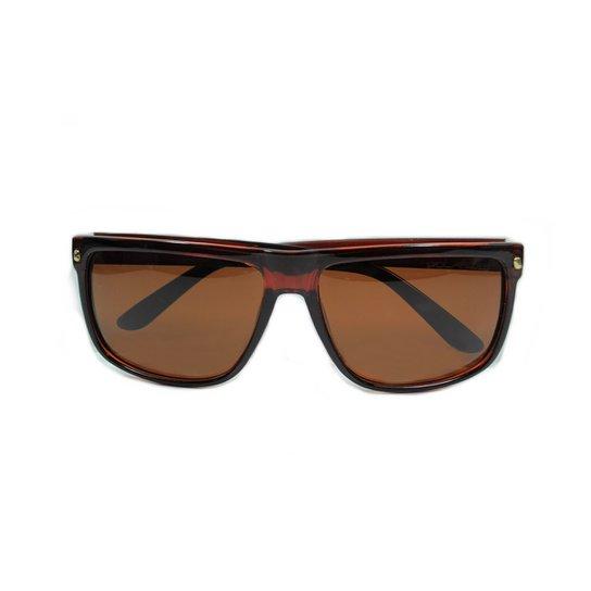 Óculos Nys Signature Polarizado 8607 - Compre Agora   Netshoes acee87cab0