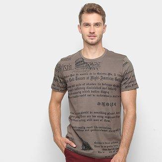 96cbeeb95 Camiseta All Free Coliseu Masculina