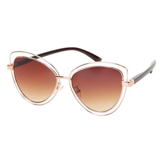 a4375f1a8f140 Óculos de Sol King One 1830 Feminino - Compre Agora