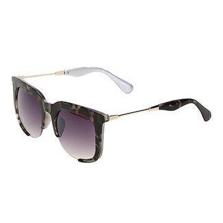 b0b63b430aeb8 Óculos de Sol King One YD1627 Feminino