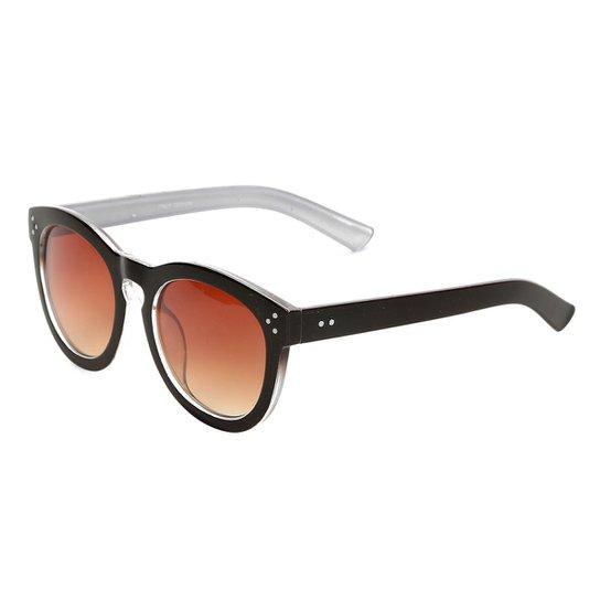 141068b78bd8e Óculos de Sol King One YD1570 Feminino - Marrom - Compre Agora ...
