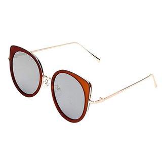 6a629937c49 Óculos de Sol King One A132 Feminino
