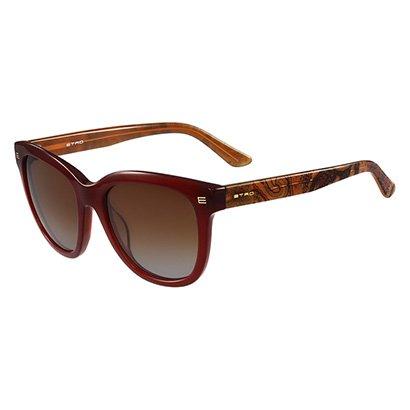 Óculos De Sol Etro Et622S 210 Feminino