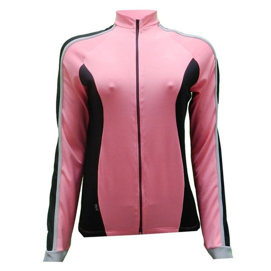 81c7b0223a Camiseta Ciclismo D A Collection Dri Fit I - Pink
