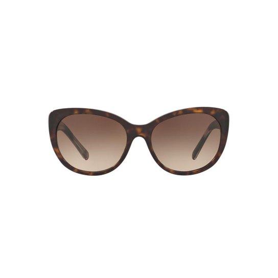b11629476 Óculos de Sol Burberry Gatinho BE4224 Feminino - Compre Agora   Netshoes