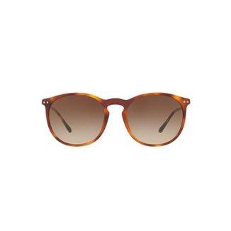 0e07be61b Óculos de Sol Burberry Redondo BE4250Q Masculino