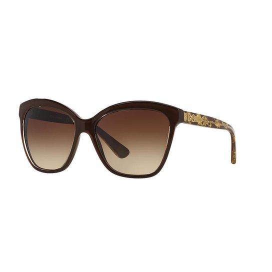 b38b606a1 Óculos de Sol Dolce & Gabbana DG4251 - Compre Agora | Netshoes