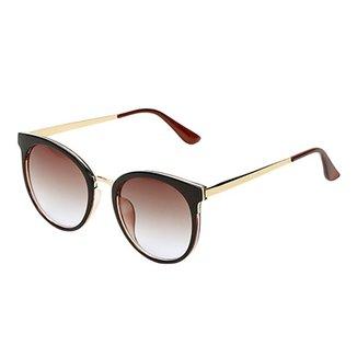 000d25680 Óculos de Sol Marielas BS8805 Feminino