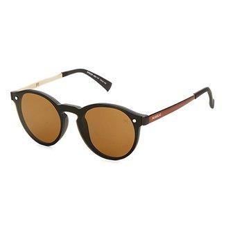 cf745500828 Óculos de Sol Marielas Rebeca BR9226 Feminino