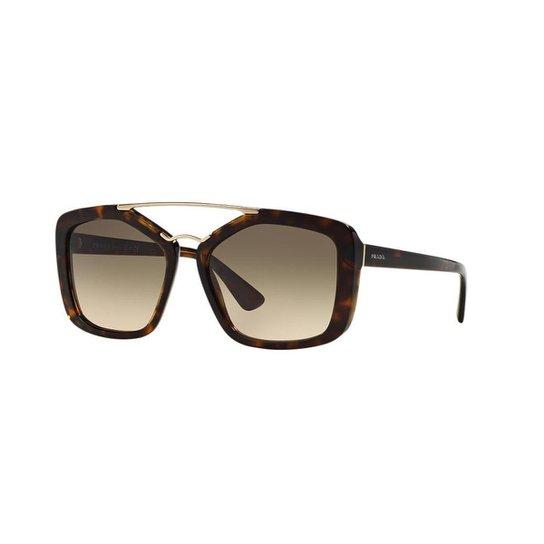 6303c7214 Óculos de Sol Prada PR 24RS - Compre Agora | Netshoes