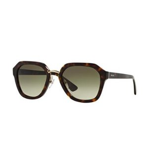 2444d673e ... Michael Kors Gatinho MK1020 Ina Feminino. Ver similares. Confira ·  Óculos de Sol Prada PR 25RS