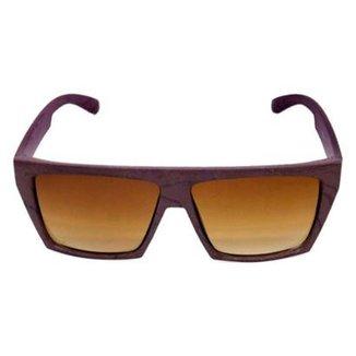 d4b4291b5 Óculos de Sol Khatto Square Masculino