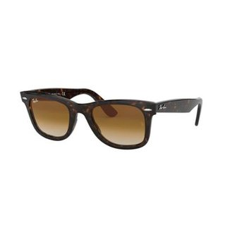dcd8ee610e0f66 Óculos de Sol Ray-Ban RB2140 Original Wayfarer Clássico