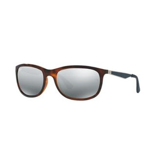 c8931c488 Óculos Masculino Marrom Tamanho Único | Netshoes
