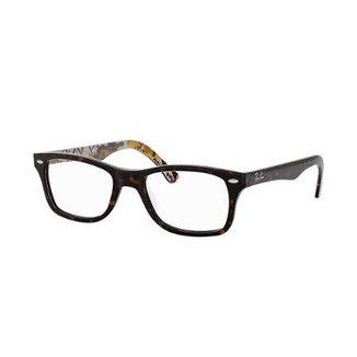 Compre Armacao para Oculos de Grau Online   Netshoes ec82c15ce6