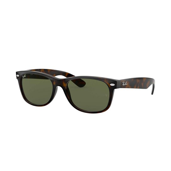34f1b97b9 Armação de Óculos Ray-Ban Feminina - Marrom | Netshoes