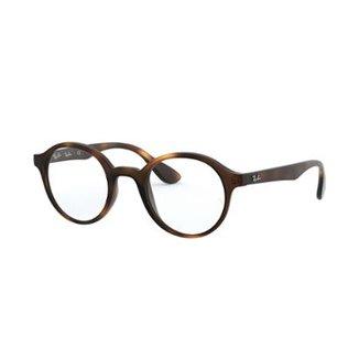 a2d605c0d Armação de Óculos Ray-Ban RB1561 Feminino