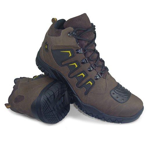 Bota Meu Sapato Moto II - Compre Agora  0e83a7ae5aa37
