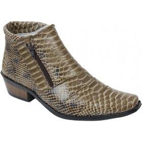 f969d8f20b Bota Top Franca Shoes Country