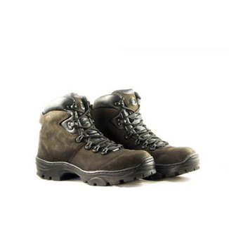 c2fbf652f Bota Couro Kallucci Adventure Everest Outdoor