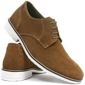 6a3aea861 Sapato Casual Brogan Derby Alava Masculino | Netshoes