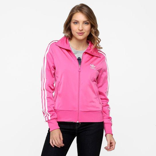 0114248964a Jaqueta Adidas Firebird - Compre Agora