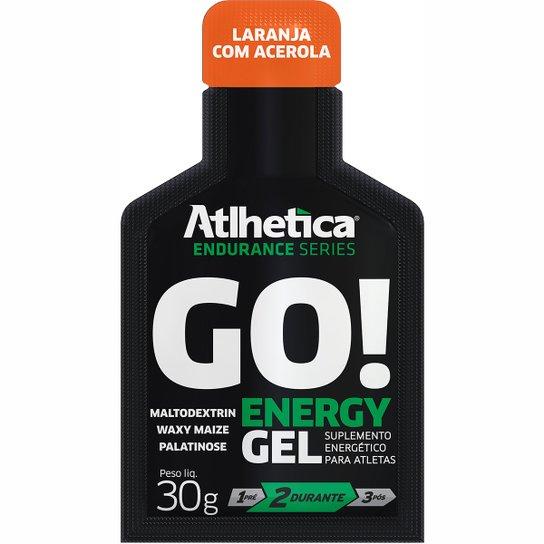 418b9f559f485 GO Energy Gel c  10 unidades- Atlhetica Nutrition - Compre Agora ...