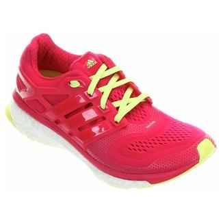 8e1db9b8a7 Tênis Adidas Energy Boost ESM Feminino