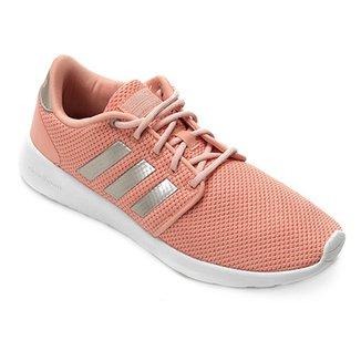 27856bde8bb Tênis Adidas Qt Racer Feminino