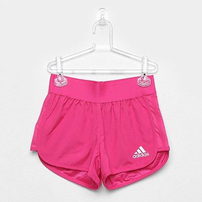Shorts Infantil Adidas Tr Mar