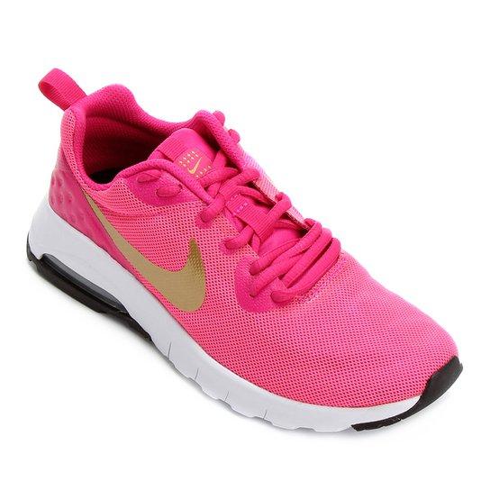 15192eb7e3 Tênis Infantil Nike Air Max Motion Low Feminino - Compre Agora ...