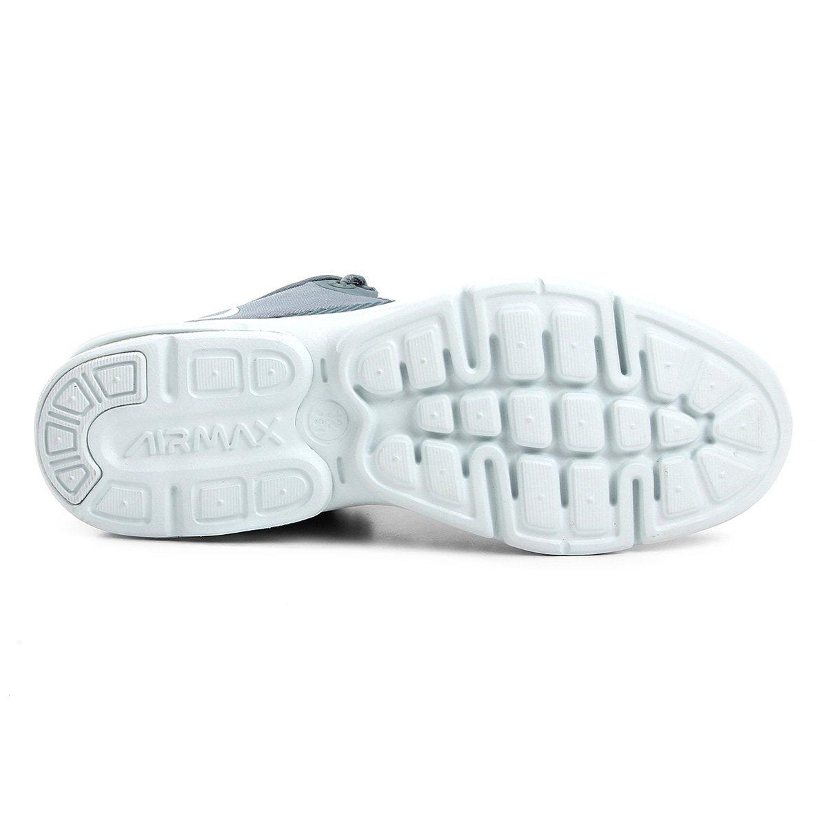 Tênis Nike Air Max Advantage 2 Feminino Tam 38 Shopping