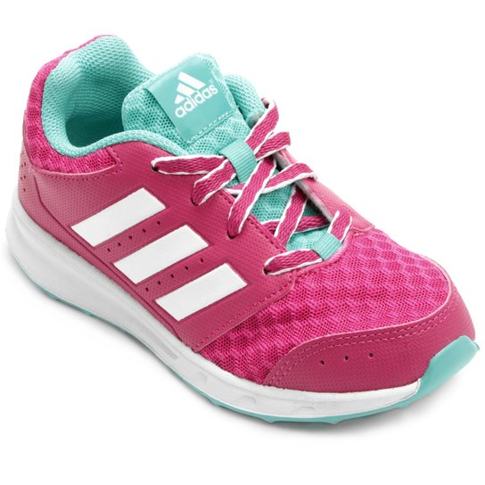 446d3e240d4 Tênis Adidas Lk Sport 2 K Text Infantil - Compre Agora
