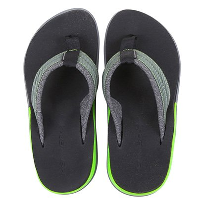 Chinelo Kenner Action Gel Ultra Masculino