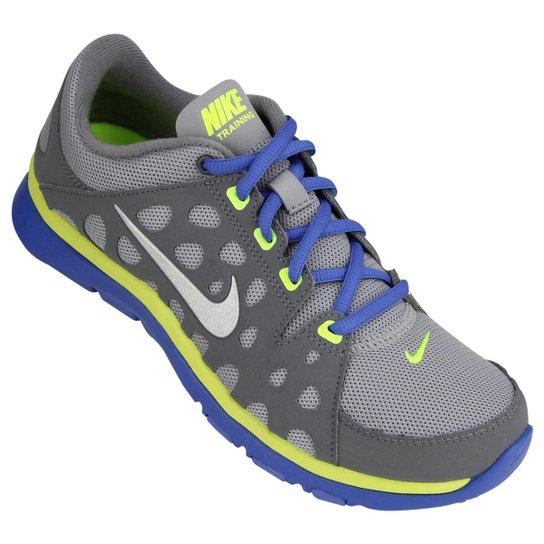 ef77c6c0b1 Tênis Nike Flex Supreme TR - Compre Agora