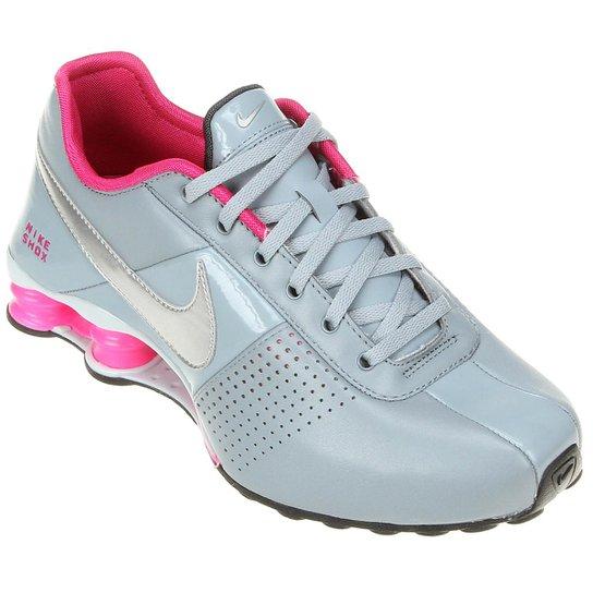 aa88983669a Tênis Nike Shox Deliver - Compre Agora