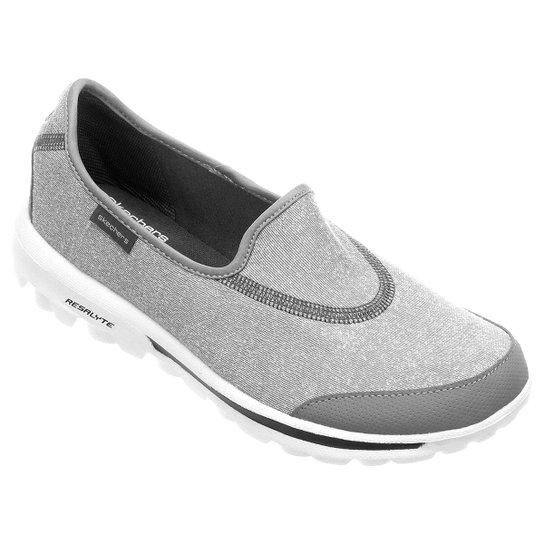 8b59d381cd3 Sapatilha Skechers Go Walk - Compre Agora