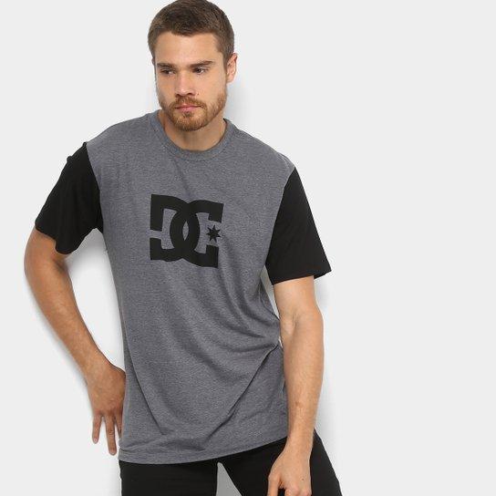 ec64cdbf074f3 Camiseta DC Shoes Bas Star 2 Masculina | Netshoes