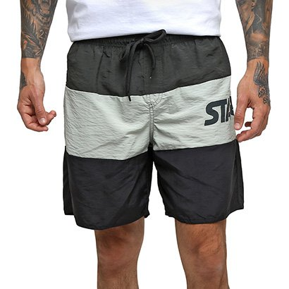 Shorts Starter Colors Masculino