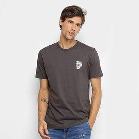 c7dd708f20 Camiseta Maresia Skull Garden - Compre Agora