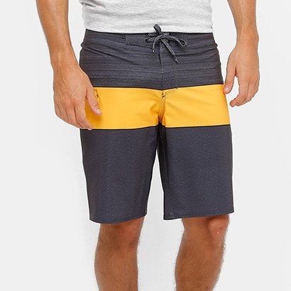 Bermuda Quiksilver Everyday Blocked Vee 20 Masculina
