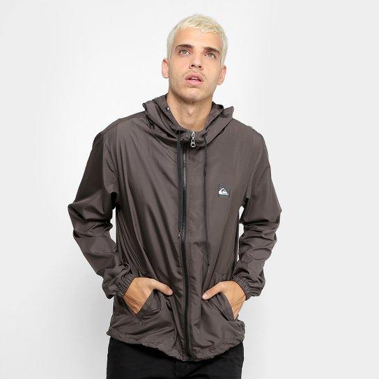 5bd584067fc07 Jaqueta Quiksilver Ic Jacket Masculina - Compre Agora