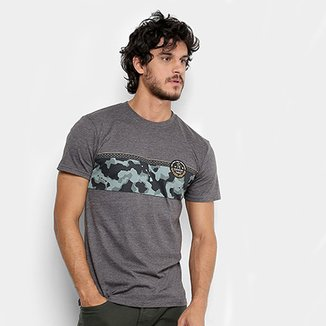 41fb35bf9d240 Camiseta Quiksilver Esp Mwrm Yardage Imp Masculina
