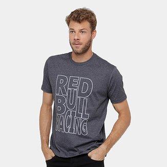 61d4d56cdb44e Camiseta Red Bull Racing Color Masculina
