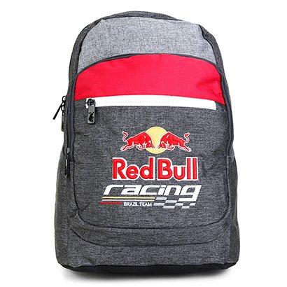 Mochila Red Bull Fastness Masculina