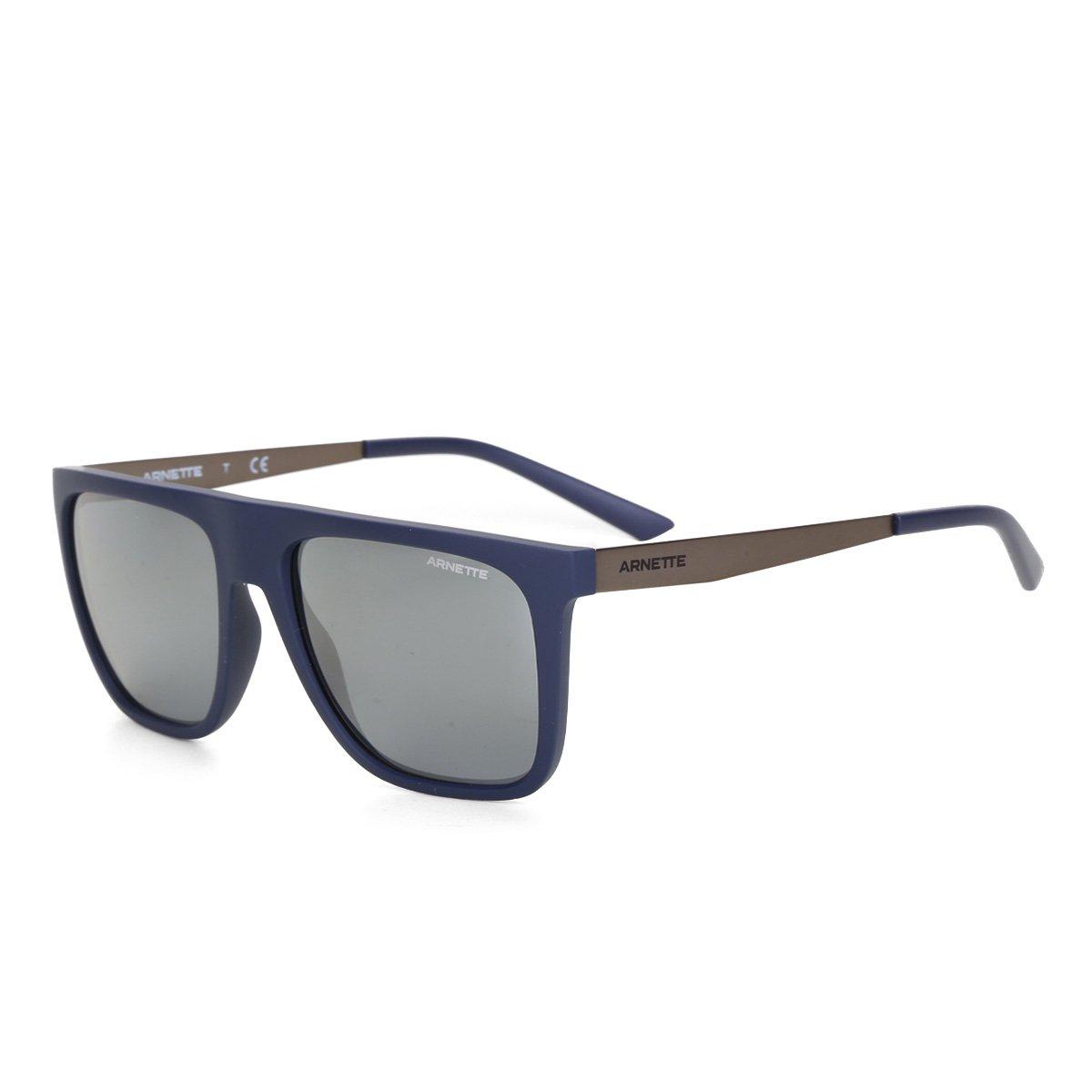 Óculos de Sol Arnette Quadrado 0AN4261 Masculino