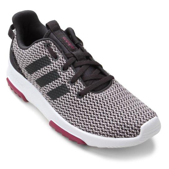c8ccd831f Tênis Adidas Cf Racer Tr W Feminino - Chumbo | Netshoes