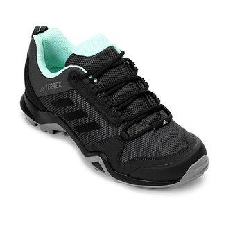 a850b25515 Compre Tenis Adidas Ax1 Mid Lea Masculino Online