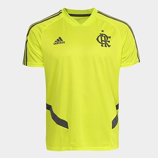 Compre Camisa Treino Flamengo da Adidas Online  6336ccdd111