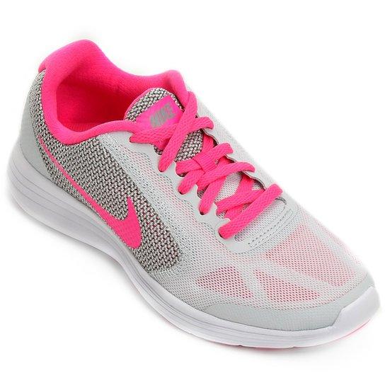 21b4f3caf37 Tênis Infantil Nike Revolution 3 - Compre Agora